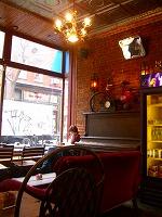 Cafe esperant