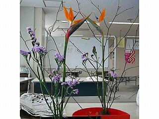 20061204 生け花草月-002