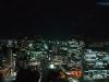 会場のYahoo大阪からの梅田夜景