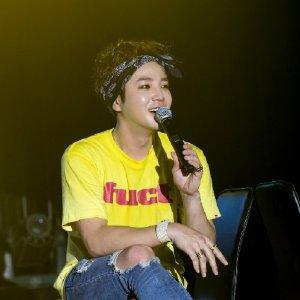チャン・グンソク TEAM H 2017 1/8 中国公演[Photo]