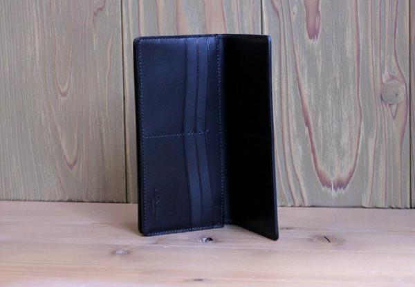 手縫いの財布2
