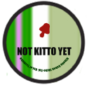 Not Kiito Yet