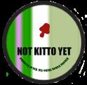 Not Kiito Yet