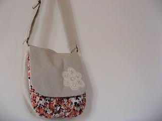 Fichu&Belt Bag