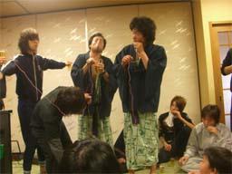 奈良・美容室