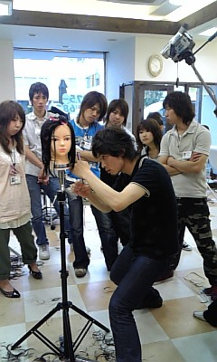 奈良県 美容室