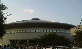名古屋レインボーホール