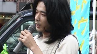 グッドウィルユニオン・菅本さん