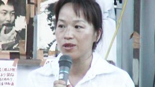 笹島診療所・東岡さん