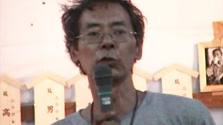 笹島日雇労働組合・石田さん