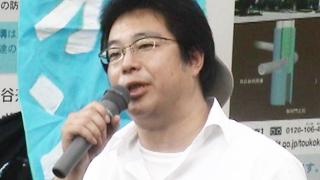 フリーター全般労働組合・鈴木さん
