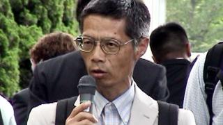 東京ユニオン・渡辺さん