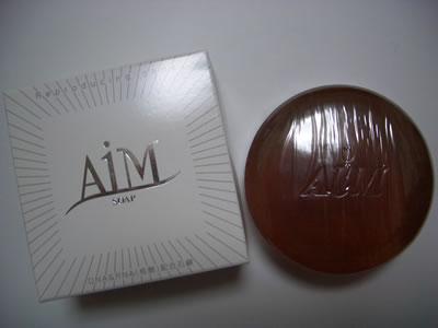 AIMクレンジングソープ