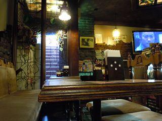 昭和の喫茶店