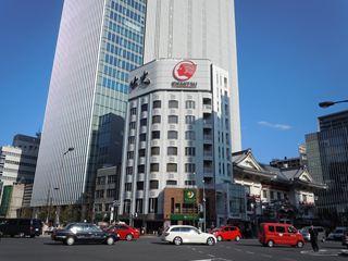 歌舞伎座ビル