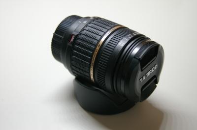 TAMRON AF 18-200mm/f3.5-6.3 XR Di�(A14)