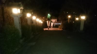 2017.1.1_常陸国出雲大社参道