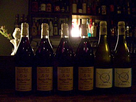 B.wine
