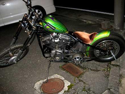 Harley‐Davidson2