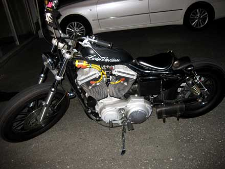 Harley‐Davidson1