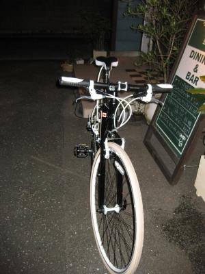 クロスバイク2
