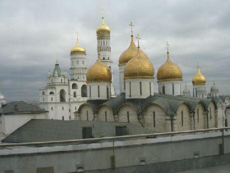 Kremlin   KENJI SUZUKI OFFICIAL BLOG ff12b1c953da