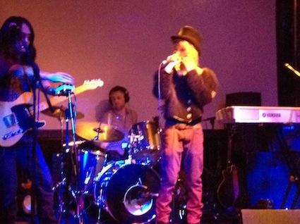 We Rock!!! | KENJI SUZUKI OFFICIAL BLOG