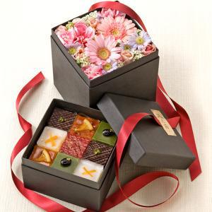京都のおとりよせスイーツ 誂え箱