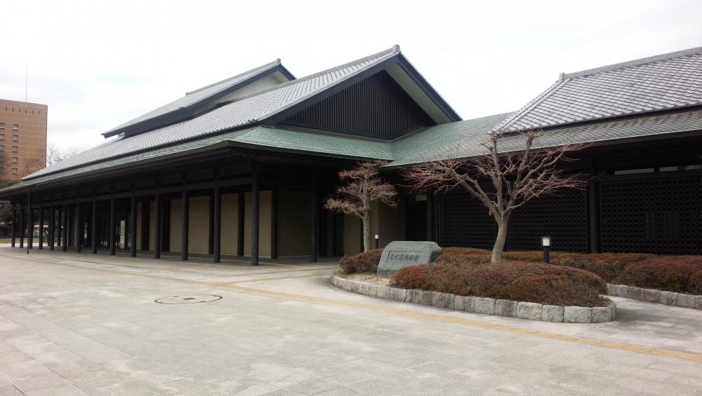 愛知県 名古屋能楽堂