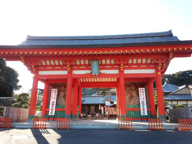 千葉県 満願寺