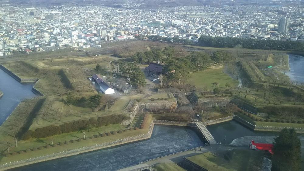 五稜郭1 北海道函館市_R.JPG
