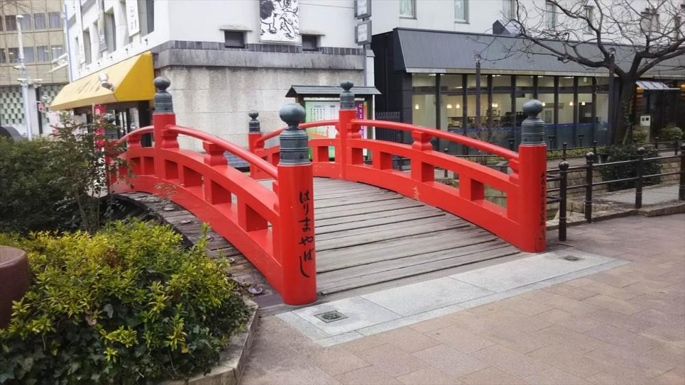 高知県高知市 はりまや橋1_R.JPG