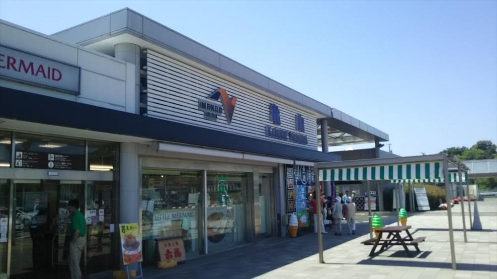 東名阪自動車道 亀山PA(下り)_R.JPG