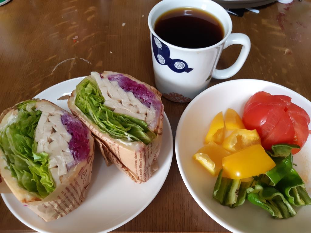サンドイッチ-3