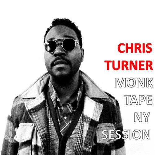 Chris Turnerイメージ画像