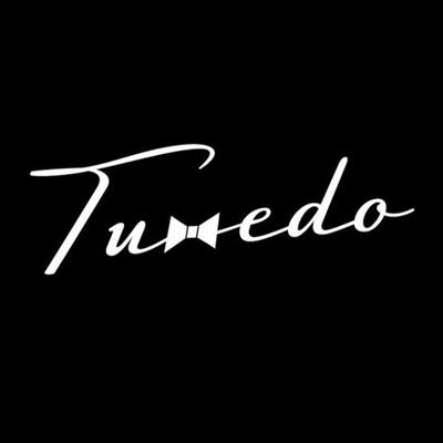 Tuxedo Funk EP