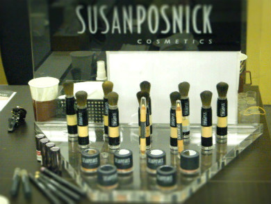 「SUSAN POSNICK(スーザンポスニック)」座談会セミナー