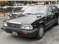 箱根登山タクシー