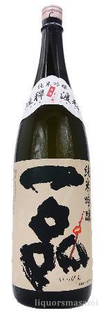 一品 純米吟醸 短稈渡船 生酒 1800ml