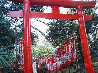 日枝神社�