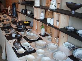 有田陶器市商品
