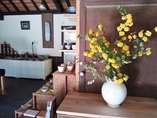 2014窯開き・花瓶