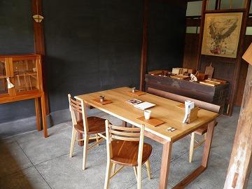 海とクラフト2015 家具