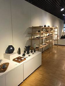 熊本県伝統工芸館にて「陶問徒展 」