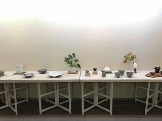 2019福岡市天神村岡屋ギャラリー個展