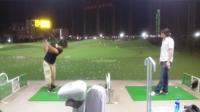 初ゴルフ3