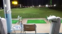 初ゴルフ4
