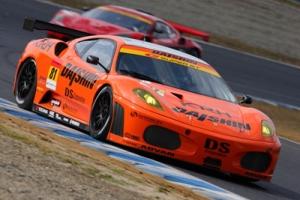 Super GT ダイシンフェラーリ