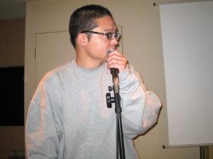 2009CSS nite忘年会