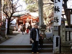 2010初詣